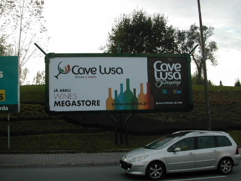8x3m viseu cave lusa campanha