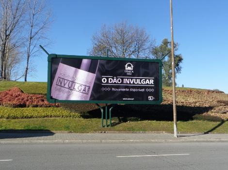 Campanha UDACA outdoor