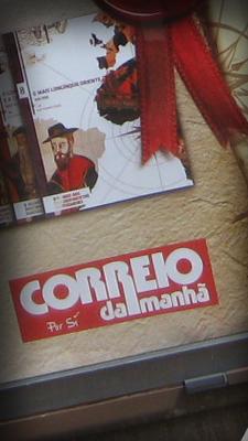 """""""O mundo dos descobrimentos portugueses"""""""