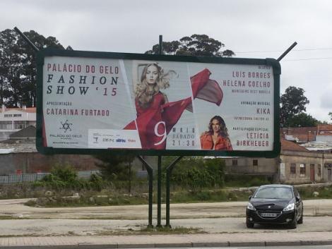 Fashion Show outdoor 8x3m 2