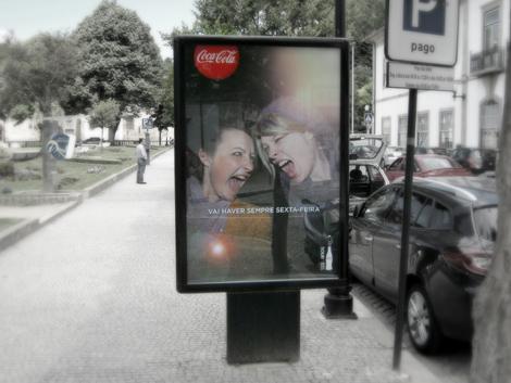 Campanha Coca-Cola 8