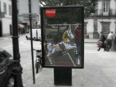 Campanha Coca-Cola 7