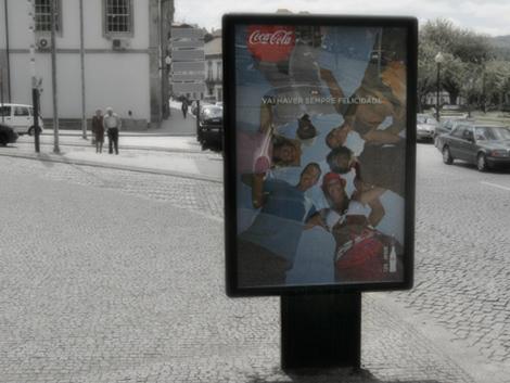 Campanha Coca-Cola 6