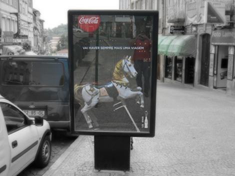 Campanha Coca-Cola 5