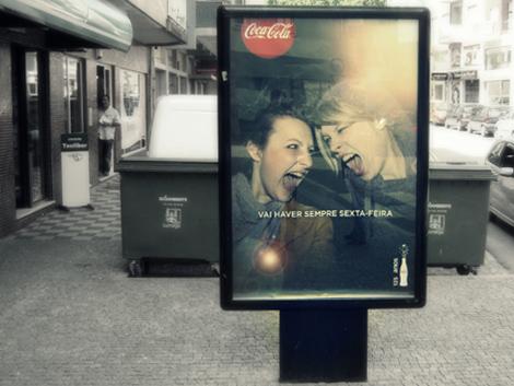 Campanha Coca-Cola 4