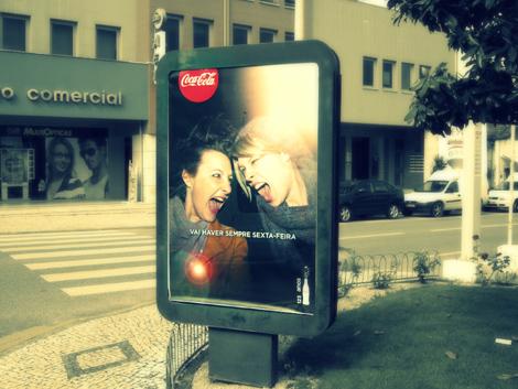 Campanha Coca-Cola 3