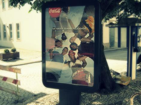 Campanha Coca-Cola 2
