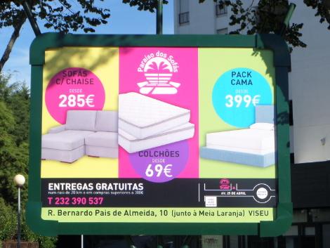 Paraíso dos sofás 4×3 3
