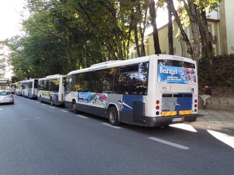 beiragel campanha autocarros stuv