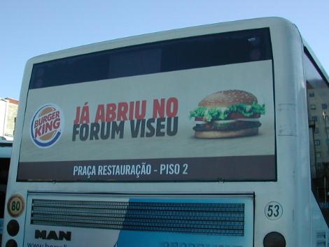 burger king stuv traseira