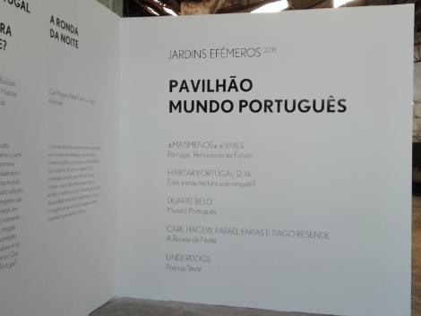 jardins mundo português