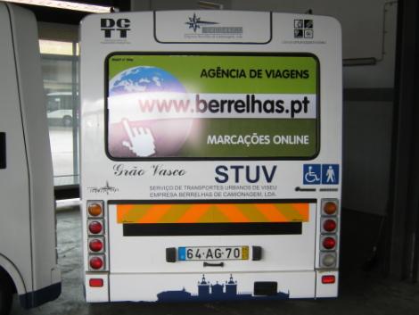 minibus berrelhas 2
