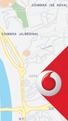 Vodafone Destaque